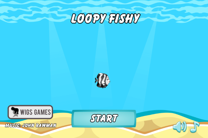 Loopy Fishy